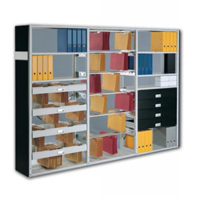 Converto Shelving System