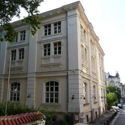 Goethe Institut – Bulgaria