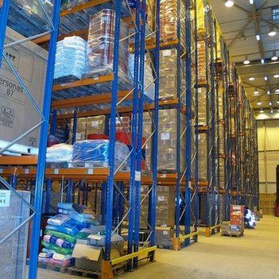 Unimasters Logistics PLC