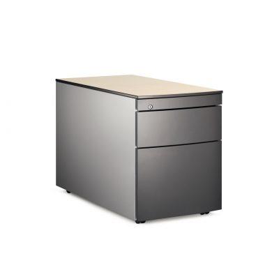 storage pedestal