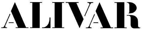 alivar logo
